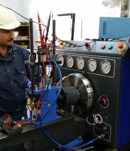 Rocken, Tech, diesel, unit inector, custom, cambox, EIUI
